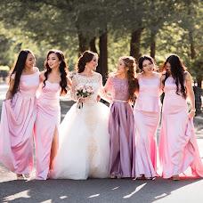 Wedding photographer Gaukhar Zukenova (gohasz). Photo of 11.12.2017