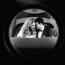 Wedding photographer Artem Kuchinskiy (Soncev). Photo of 20.10.2015