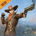 Western Cowboy Gunfighter  : West Gunfighter Gang icon