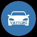 VayTORG - Авторынок Ингушетии icon