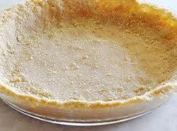Graham Cracker Crust I