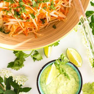 Cabbage Carrot Mayonnaise Salad Recipes.