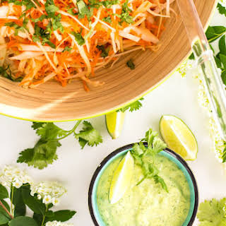 Cabbage Carrot Mayonnaise Salad Recipes.