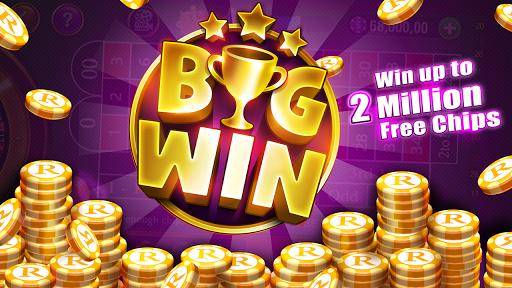 Roulette Casino FREE 1.2.0 screenshots 5