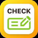 Checkbook - Account Tracker icon