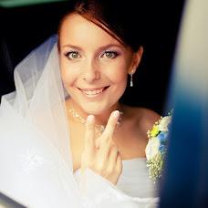 Wedding photographer Alena Zvezdina (Viorteia). Photo of 20.04.2013