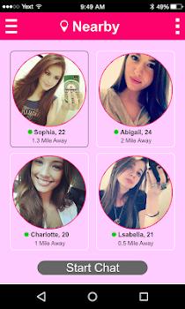 Sex.Hookups - Discreet Dating