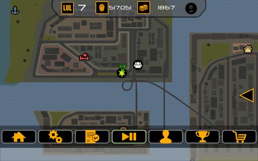 Naxeex Superhero 1.7 screenshots 4