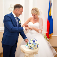 Wedding photographer Elena Fishmann (ff68). Photo of 26.09.2016