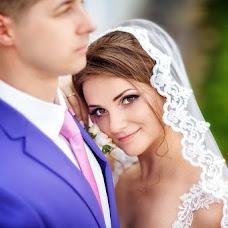 Wedding photographer Yuliya Medvedeva-Bondarenko (photobond). Photo of 29.09.2016