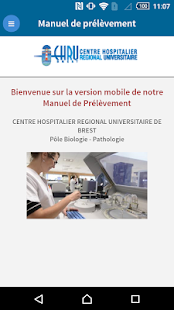 Download CHU BREST For PC Windows and Mac apk screenshot 1