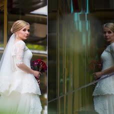 Wedding photographer Olga Kuzik (Aniven). Photo of 21.03.2017
