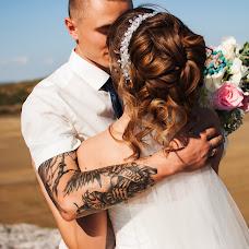 Wedding photographer Sofya Denisyuk (ChiliStudio). Photo of 26.10.2017