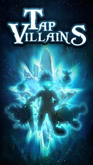 Tap Villains- screenshot thumbnail