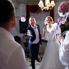 Wedding photographer Mikhail Kolosov (kolosovm). Photo of 30.10.2017