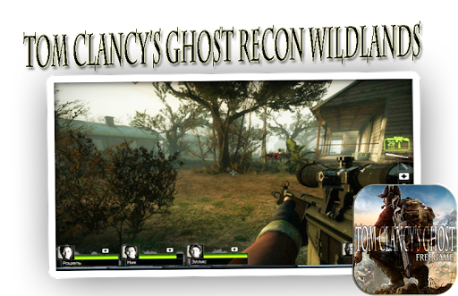 Guide and cheat Tom Clancy's Ghost Recon Wildlands for PC