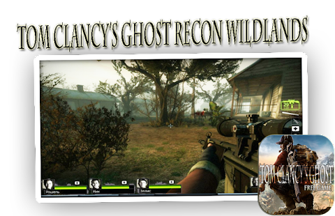 Guide and cheat Tom Clancy's Ghost Recon Wildlands - náhled