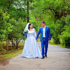 Wedding photographer Evgeniya Klepinina (fotoklepa). Photo of 03.09.2015