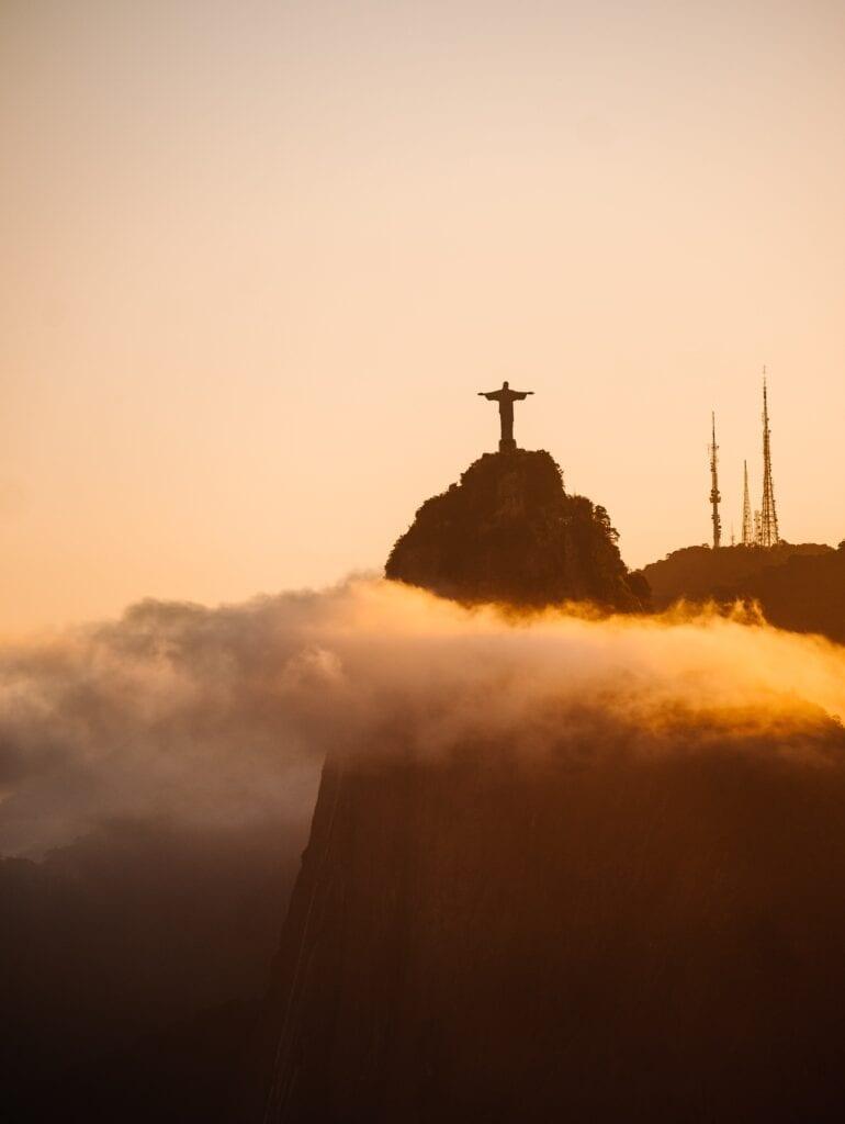 Rio de janeiro Brazil.