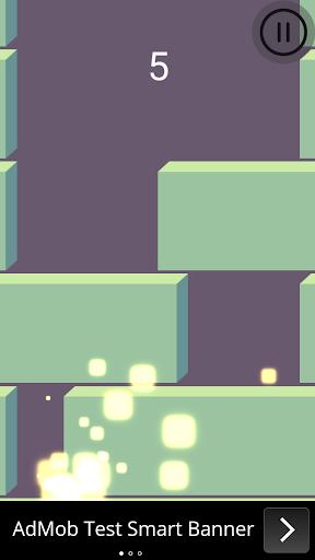 Side Jump screenshot 2