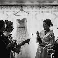 Wedding photographer Homero Rodriguez (homero). Photo of 18.03.2018