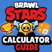 Calculator for Brawl Stars Power