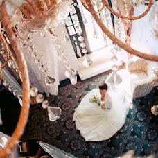 Wedding photographer Yaroslava Garmash (YaroslavaGarmash). Photo of 03.03.2017