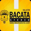 Bacata Stereo 94.4 Fm icon