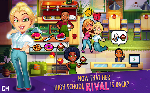 Fabulous - High School Reunion  screenshots EasyGameCheats.pro 4