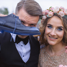 Wedding photographer Tatyana Schelokova (Schelokova). Photo of 04.02.2017