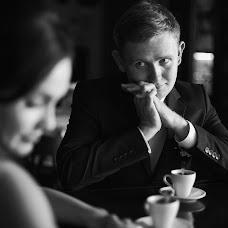 Wedding photographer Yuriy Karpov (yuriikarpov). Photo of 08.01.2016