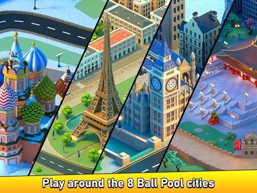 8 Ball Pool Trickshots  screenshots 14
