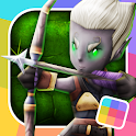 Pocket RPG: Dungeon Crawler Hack & Slash Adventure icon