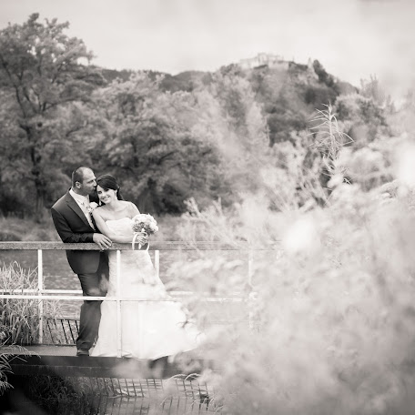 Wedding photographer Lubos Durica (durica). Photo of 15.02.2014