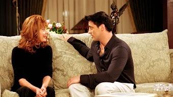 第15話「ジョーイの脳は大女優?」