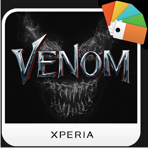 Xperia™ Venom Theme Icon