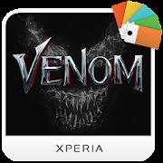 Xperia™ Venom Theme