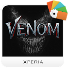 Xperia Venom Theme icon