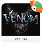 Xperia™ Venom Theme 1.0.0