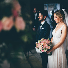 Wedding photographer Francesco Raccioppo (frphotographer). Photo of 08.10.2018
