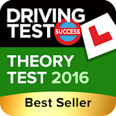 Theory Test UK 2016 - DTS