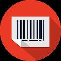 Barcode Price Compare icon