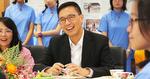 稱審教科書不涉政治考慮 楊潤雄:不宜用「收回」指主權 籲給空間專業評審