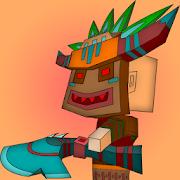 Cube Warrior