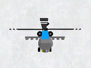 X AH-3B ラプター