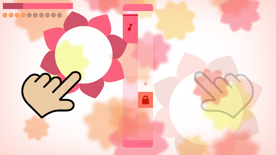Finger Hoola - screenshot thumbnail