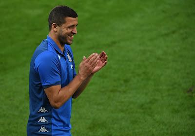 "Karim Belhocine n'a pas de ""plan anti-Holzhauser"" : ""Toute leur équipe tourne bien"""