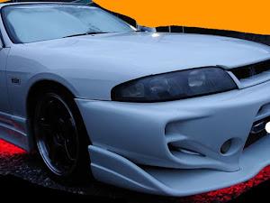スカイライン ECR33 GTS-25t 改     平成6年式のカスタム事例画像 Zeniokun-kameokunさんの2019年01月06日19:22の投稿