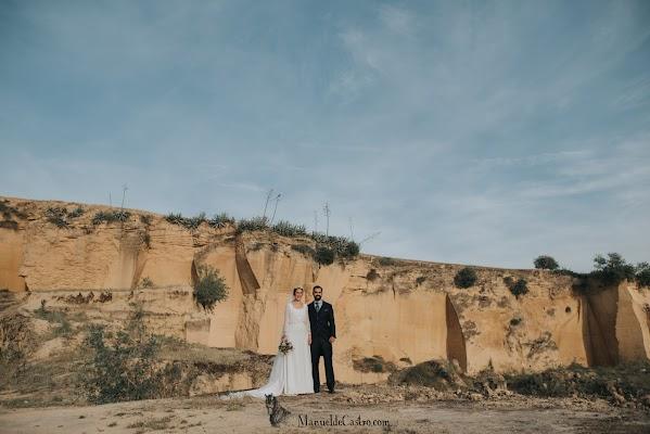 Fotógrafo de bodas Manuel De Castro (manueldecastro). Foto del 02.06.2017