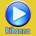 Todas as músicas de Rihanna icon